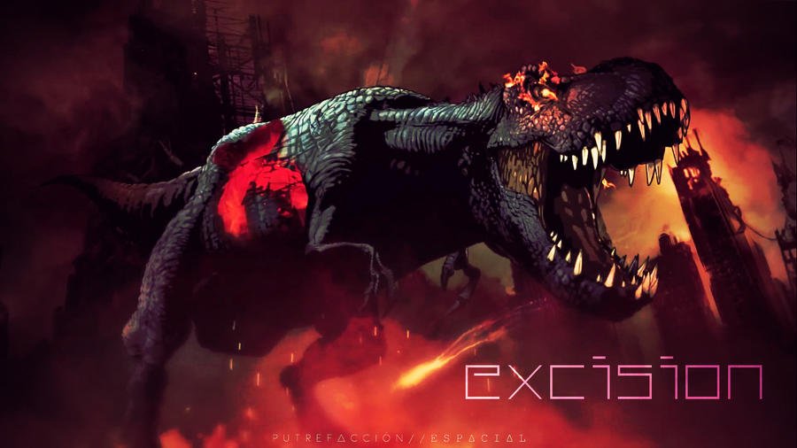 excision wallpaper 1080p wwwimgkidcom the image kid