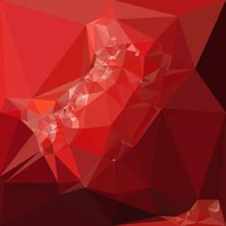 Abstract Art : Fruits : Raspberry