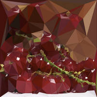 Abstract Art : Fruits : Vine