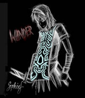 Wander by WhereShadowsThrive