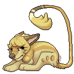 Dani Pixel Tag 1 by ContradictingCats