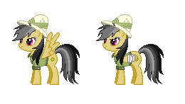 Daring Do by Donttouchmykitty