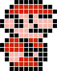 Mario 8bits