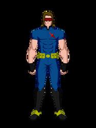 Cyclops redesign