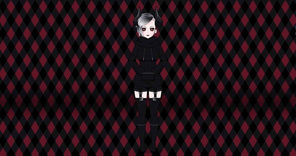 Marie (Ghoul Version) by ArmyForeverJK
