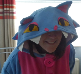 Snappy Dresser for Ni No Kuni Contest Kigu Head