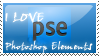 Photoshop elements Stamp by Favza