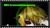 BEN Drowned is awesome stamp by dimentiofangirly