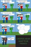 Minecraft IX by T-3000