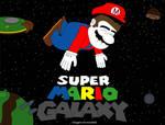 Super Mario Galaxy: Reality
