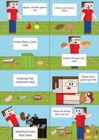 Minecraft 32
