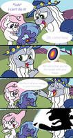 You can do it Luna