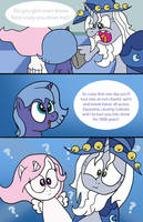 How Crazy? by T-3000