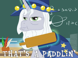 That's a Paddlin' by T-3000