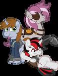 Request:  Fallout Equestria