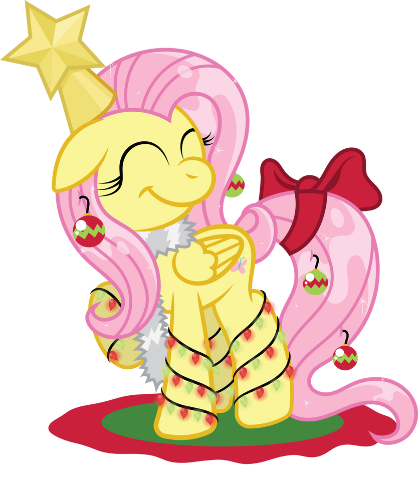 Hearth's Warming Tree by T-3000