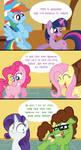 The Cutie Mark Chronicles