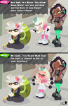 Sad Marie by T-3000