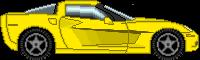 Chevrolet Corvette C06 by Kelo821