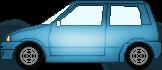 Fiat Cinquechento by Kelo821