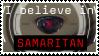Samaritan Stamp