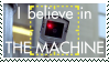 The Machine Stamp