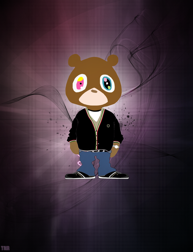 Kanye West The College Dropout Wallpapers