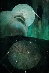 Enigma night by Indra-Gora