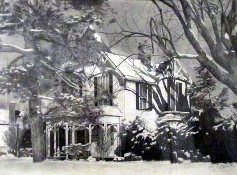 Grover House