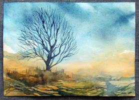 tree by mariofdy