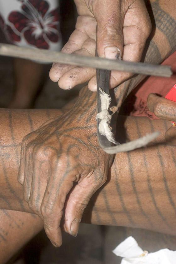 Shaman tattoo by richbrenner