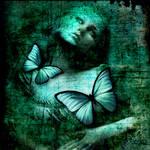 Miss Butterfly by TylersAngel