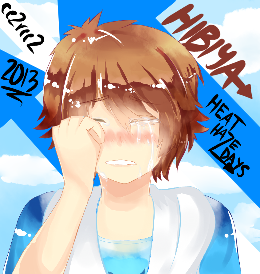 Hibiya Amamiya by ce2ree2