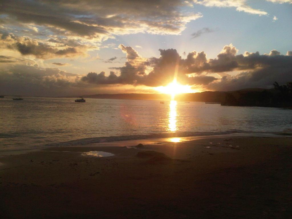 Jamaica Sunrise | photoshootme.ca | Flickr