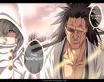 Bleach 573 - Because I am... The Kenpachi