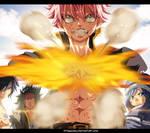 Fairy Tail 386 - NATSU COME BACK!