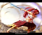 Fairy Tail 404 - Erza