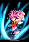 Wendy Dragon Force