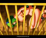 Brandish caught - Fairy Tail 462