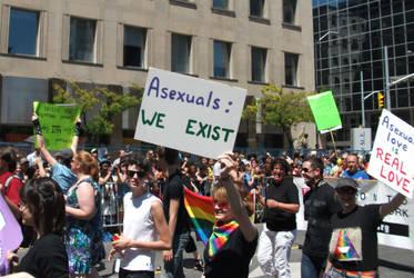 Pride Parade 7 by fallingsorrow