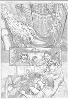 Batman by gleidsonaraujo