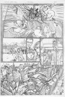 Batman 4 by gleidsonaraujo