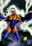 Storm - X-MEN (version 2)