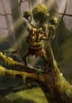 Goblin(updated) by TeslaRock