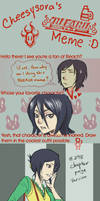 Bleach Meme by pure-forest