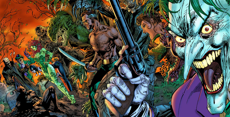 Batman - Villains by gjones1