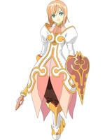 Tales of Vesperia by Dagu-san