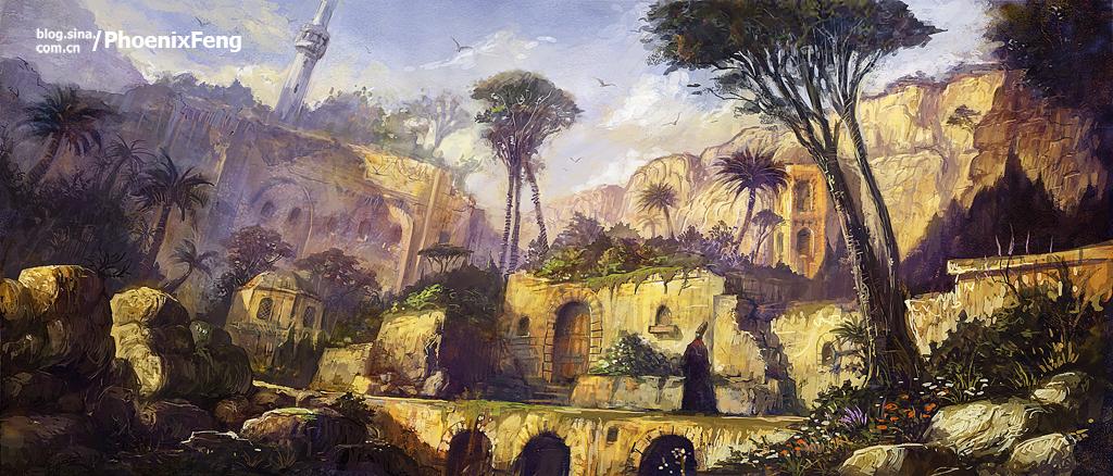 Remains city
