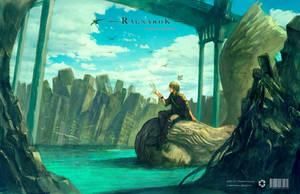 Ragnarok by phoenix-feng
