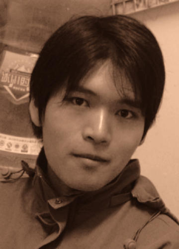 phoenix-feng's Profile Picture